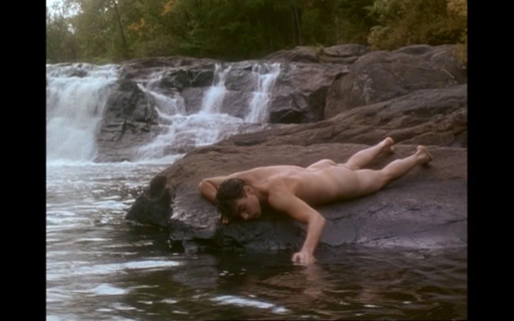 Jason Cadieux Nude