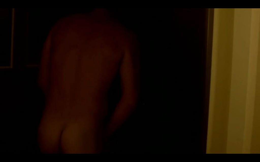 Hunk Clayne Crawford Nude