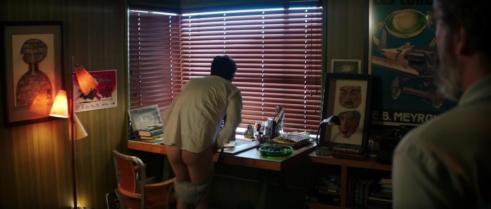 Zac Braff Naked 19