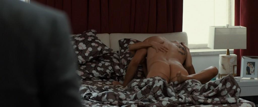 Dax Shepard nude
