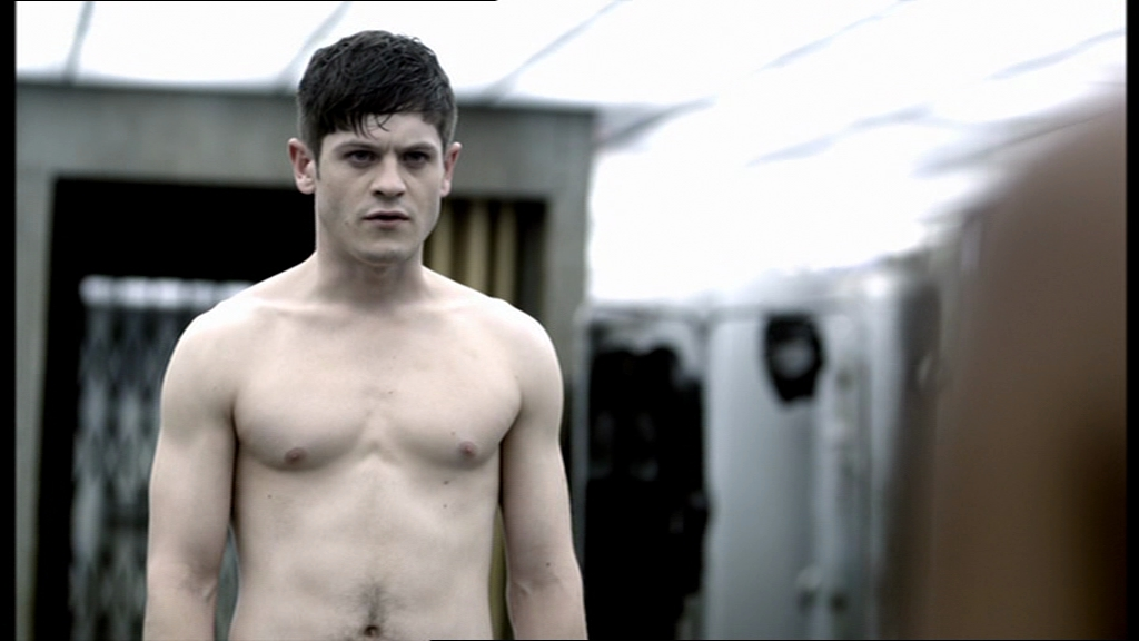 Jack Beran Shirtless | Fit Males Shirtless & Naked