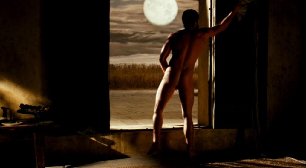 Sean Maguire Nude
