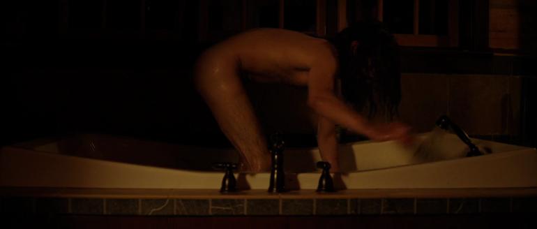 Rami Malek Nude in Buster's Mal Heart