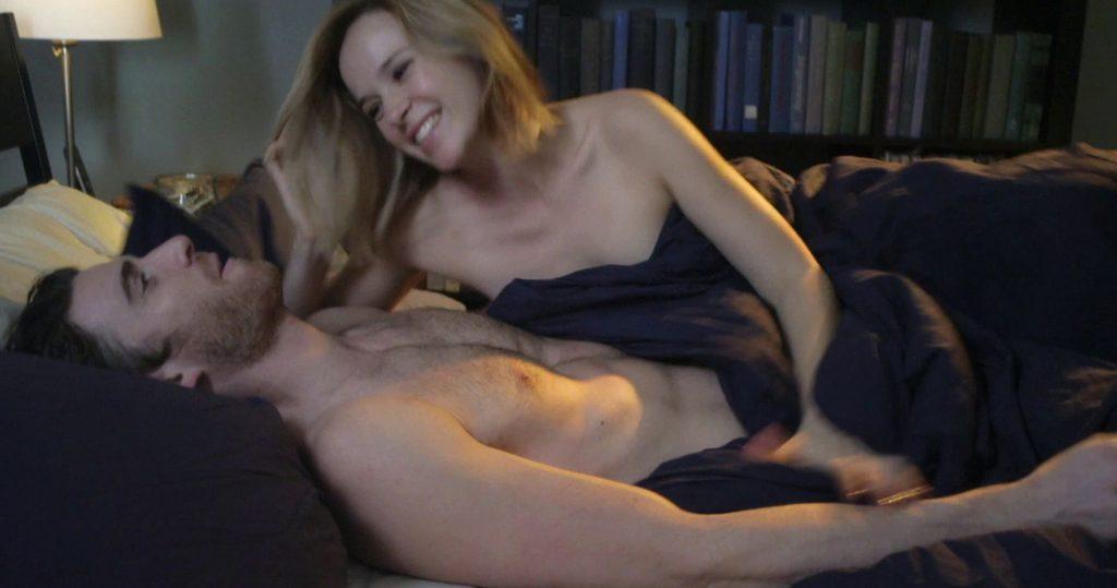 Bryan Greenberg Nude