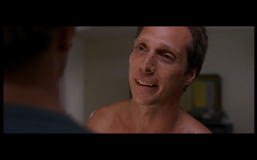 William Fichtner Naked Scene