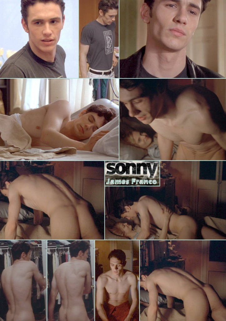 James Franco Naked Scene Sonny