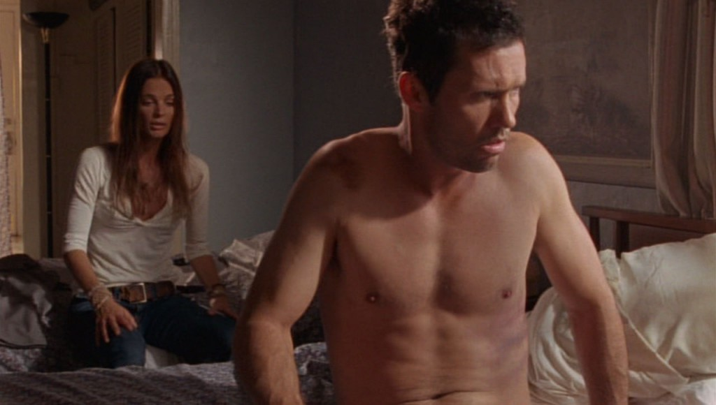 Jeffrey Donovan Shirtless