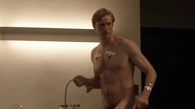 Nude Teddy Sears