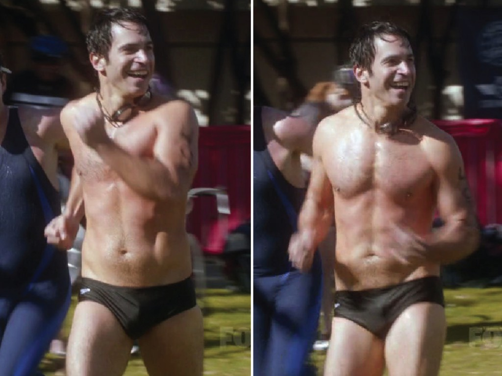 Chris Messina Bulge