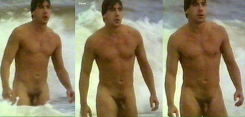 Javier Bardem Full Frontal