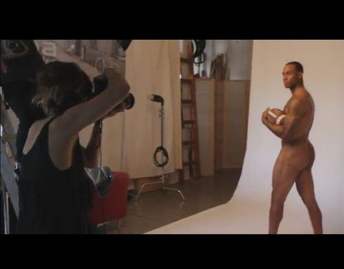 Brett Lockett Naked