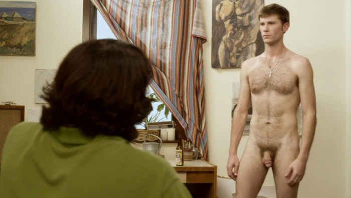 Kevin Held Full Frontal Nude
