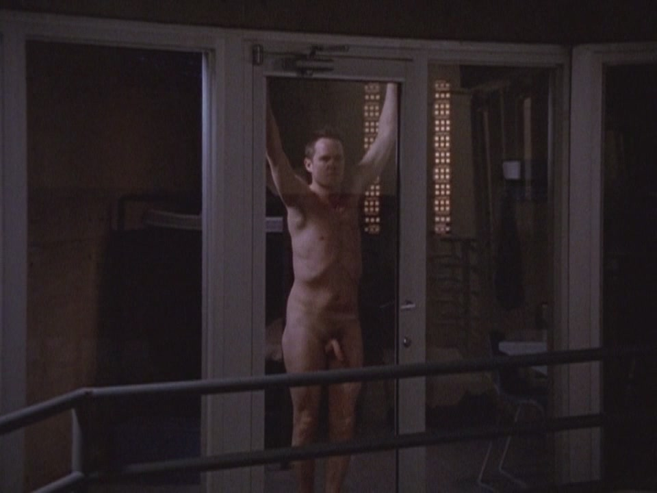 Dean Winters Full Frontal Nude