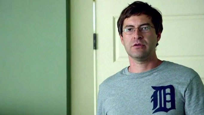 Mark Duplass Gets Fully Naked