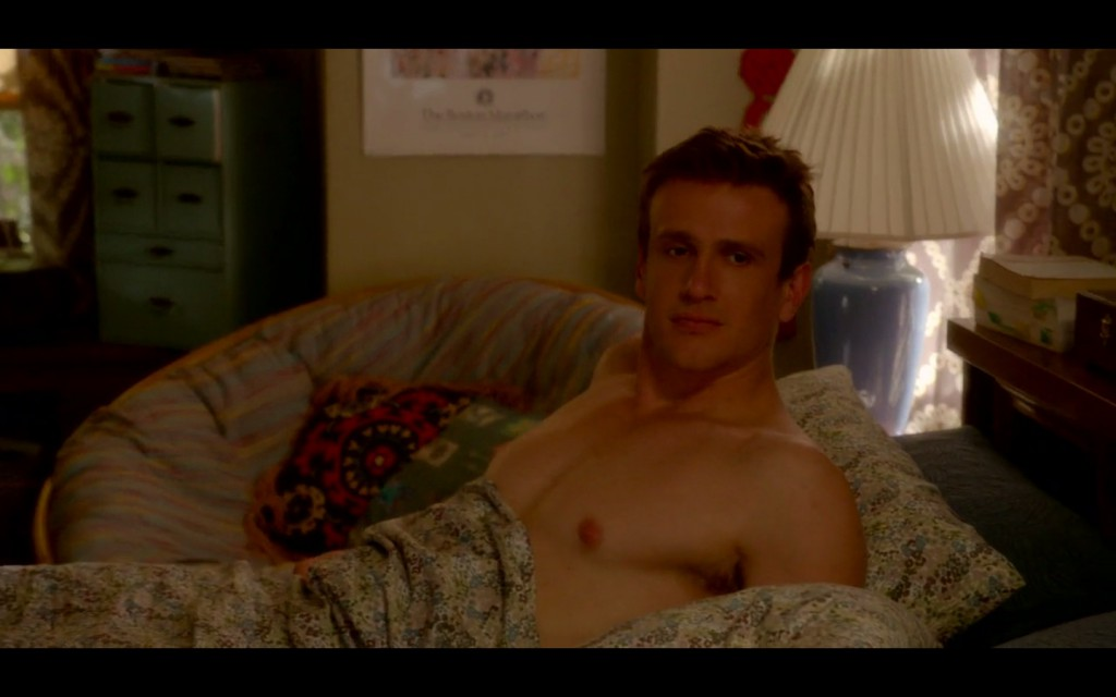 Jason Segel Sex Tape