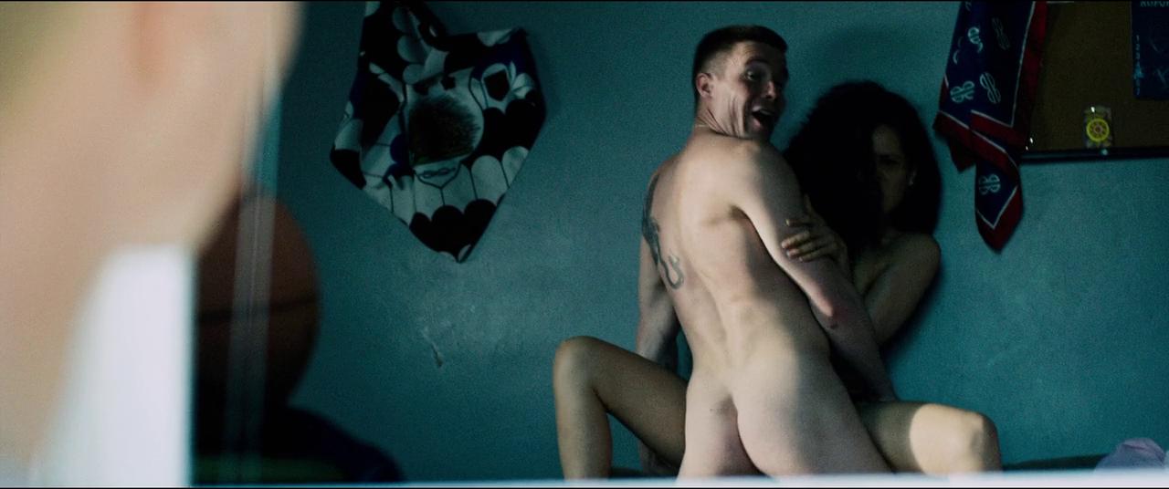 Joe Dempsie Naked