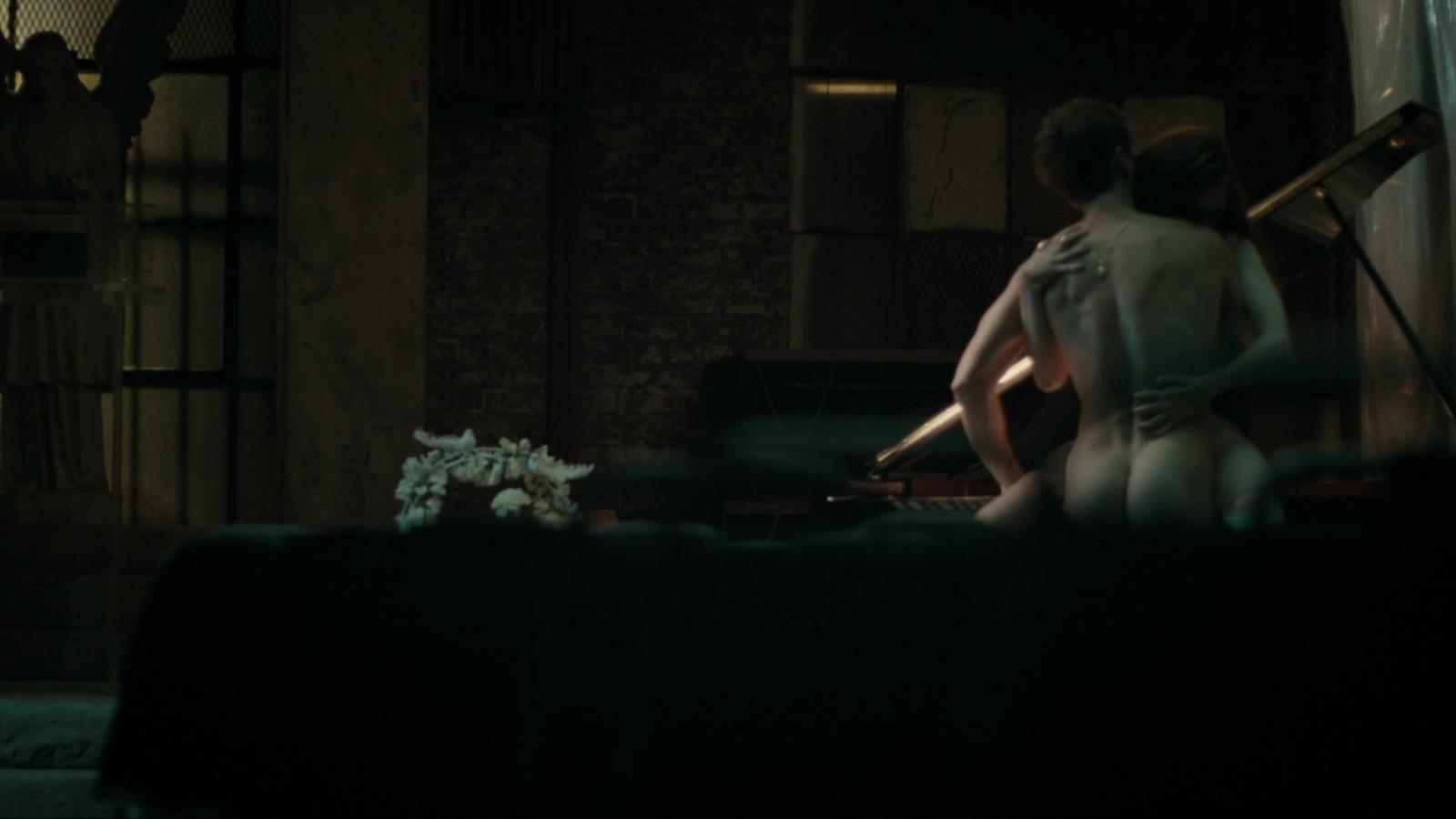 Juliern morris naked sex cigarette hot