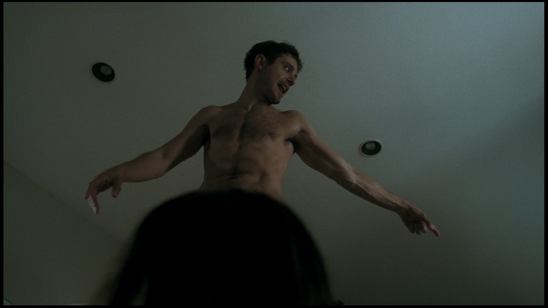 Julian Morris Naked and Exposed 2