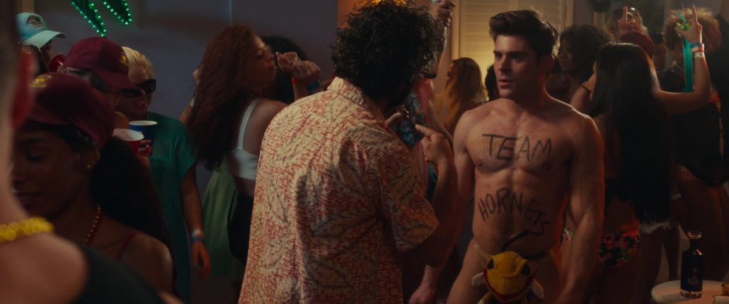 Zac Efron Dirty Grandpa