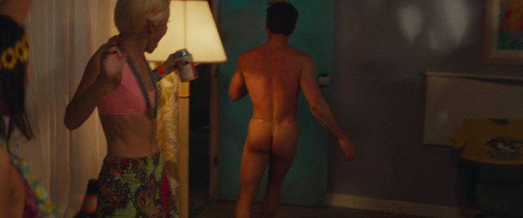 Nude Zac Efron