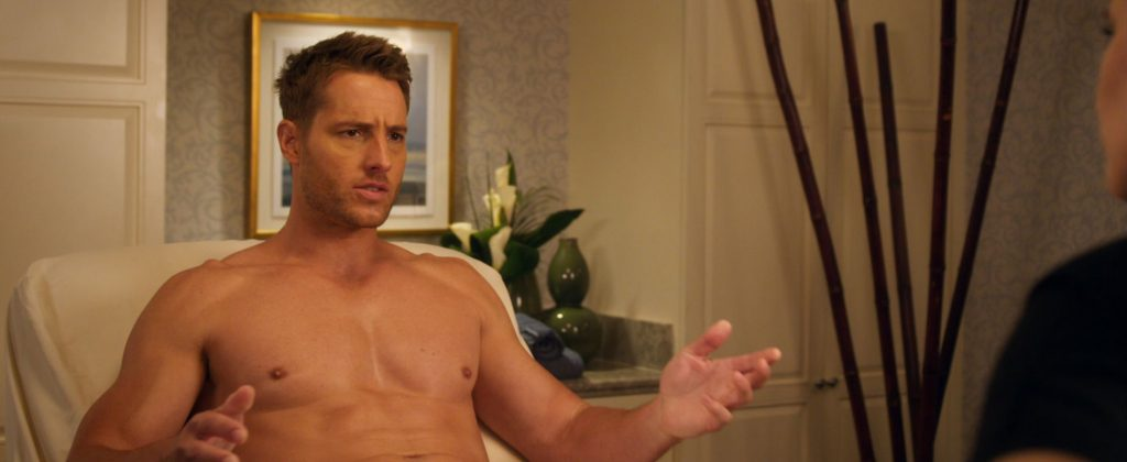 Justin Hartley Naked And Exposed