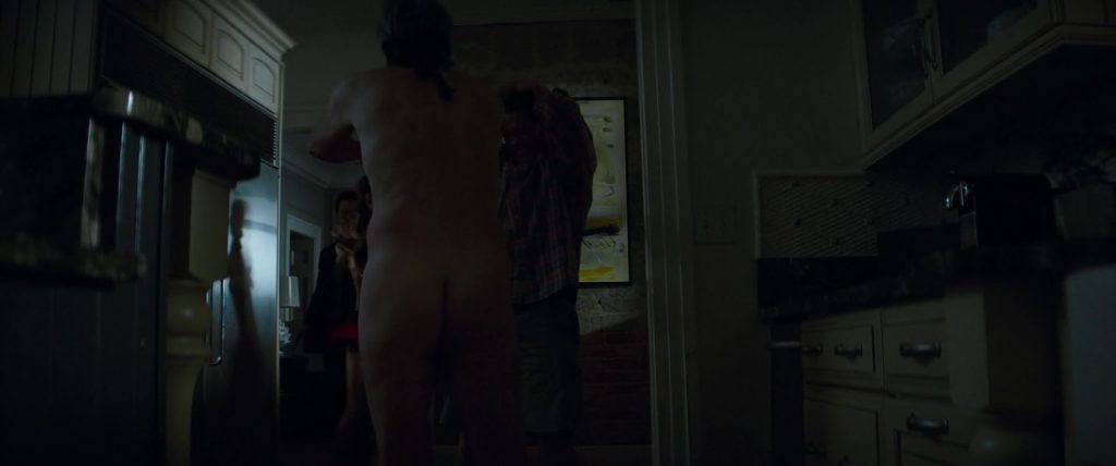 Gary Cole Nude In Blockers