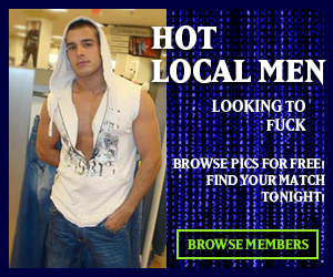 hot local males