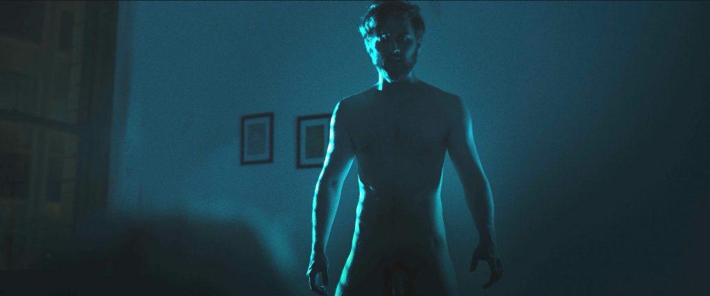 Landon Liboiron naked in Come True