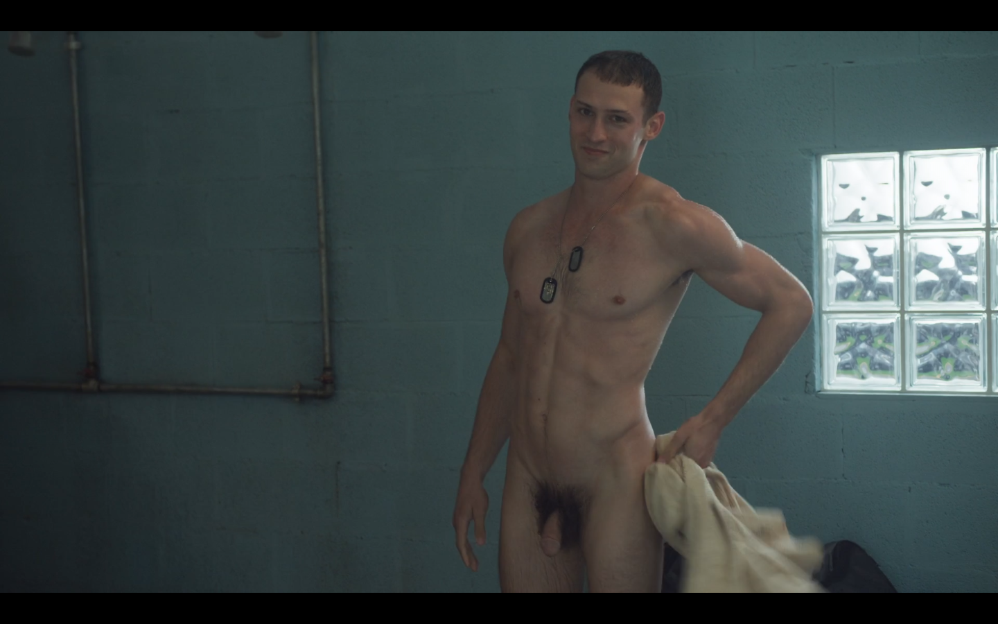 Male celeb naked The most