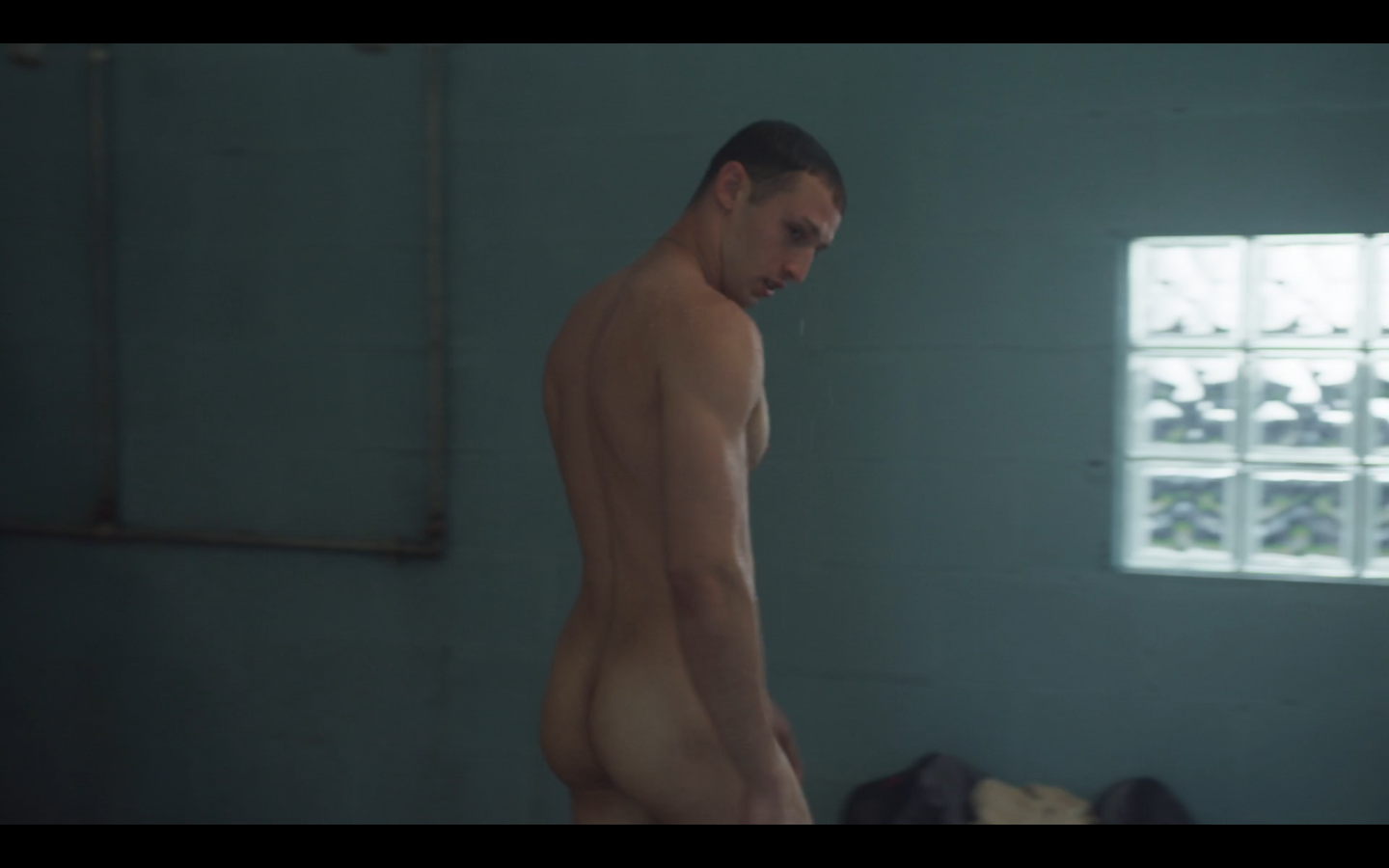 Tom Mercier Nude In We Are Who We Are